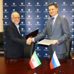 In August 2014, Russian Energy Minister, Alexander Novak, and Iranian Oil Minister, Bijan Namdar Zangeneh, signed a Memorandum of Understanding for a five year $20 billion oil-for-goods trade agreement.